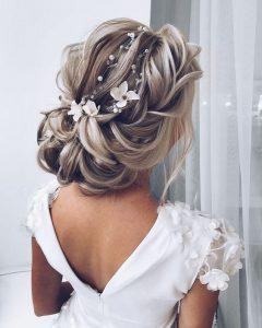 شنیون عروس 2020