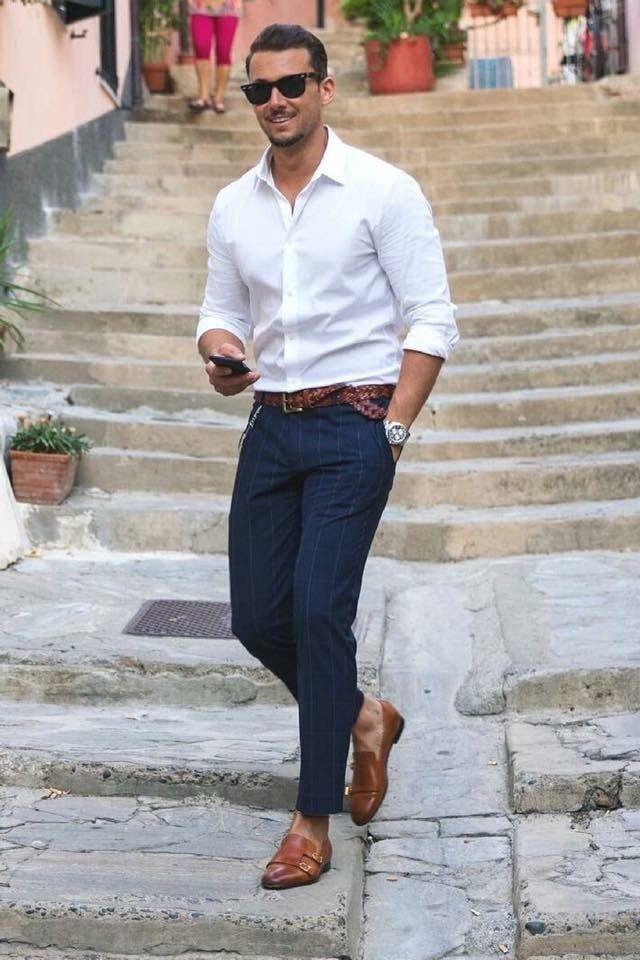 آموزش ترفندهای طراحی لباس مردانه