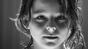 عکاسی پرتره کودکان