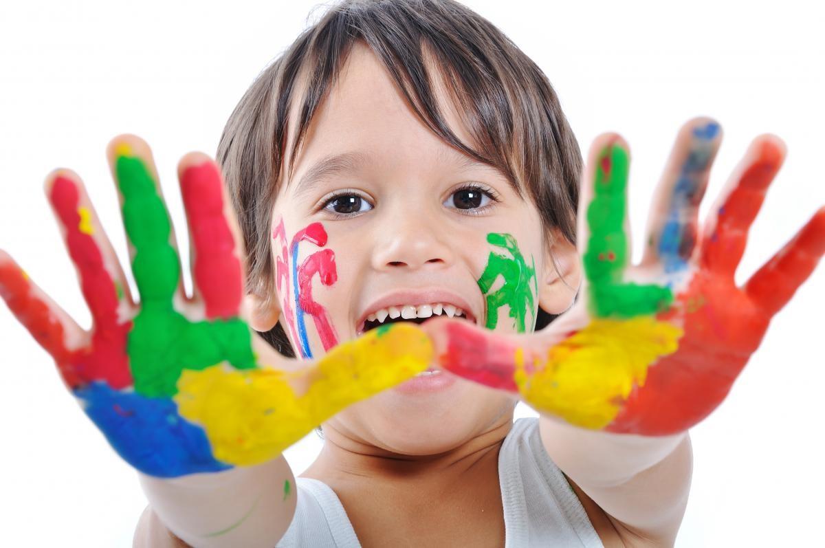 آموزش عکاسی پرتره کودکان