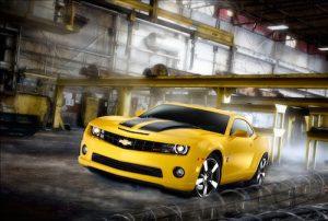 آموزش عکاسی صنعتی از خودرو