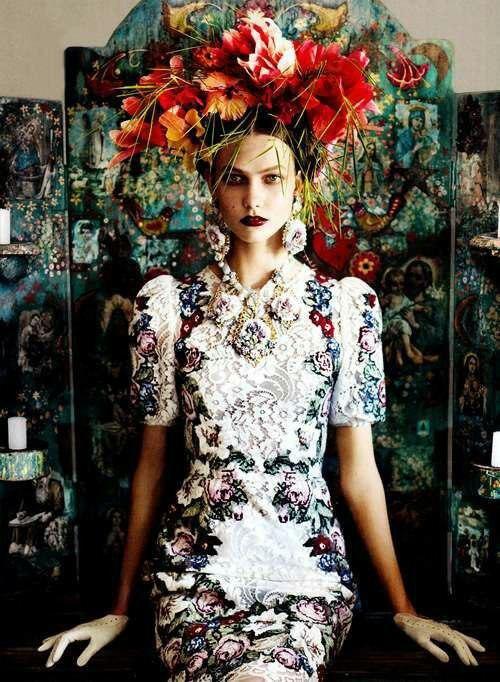 آموزش سبک شناسی در طراحی لباس
