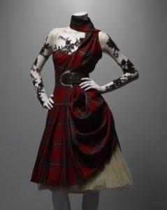 سبک شناسی در طراحی لباس
