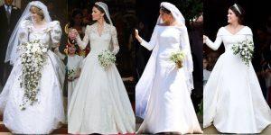 خاص ترین لباس عروس