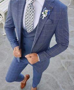 آموزش ترفندهای طلایی در طراحی لباس مردانه