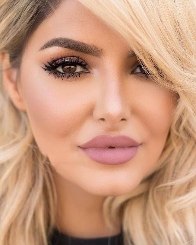 نکاتی مهم در آرایش و میکاپ لایت
