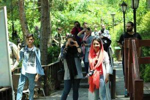کلاس عکاسی حرفه ای تهران
