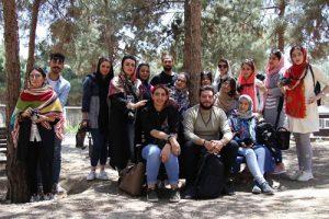 کلاس تخصصی عکاسی پیشرفته در تهران