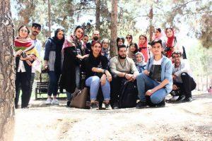 بهترین آموزشگاه عکاسی در غرب تهران
