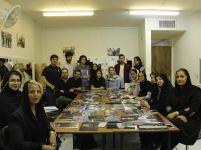 آموزشگاه عکاسی در تهران