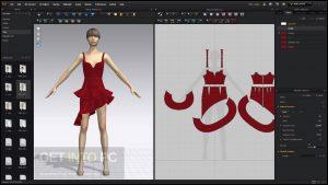 ترفندهای آموزش نرم افزار طراحی لباس