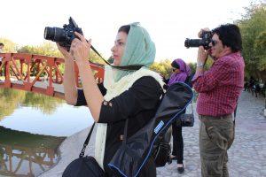 دوره آموزش عکاسی طبیعت