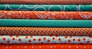آموزش پارچهشناسی در طراحی لباس