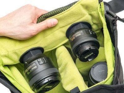 لنز دوربین های عکاسی