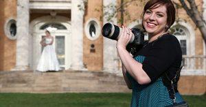 آموزش عکاسی عروس