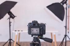 آشنایی با لوازم تنظیم نور در دوربین های عکاسی