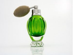 عکاسی تبلیغاتی از عطر
