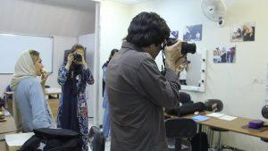 آموزشگاه عکاسی