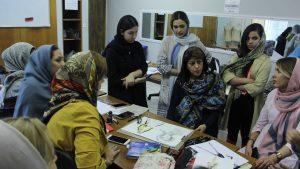 آموزش طراحی لباس حرفه ای ها