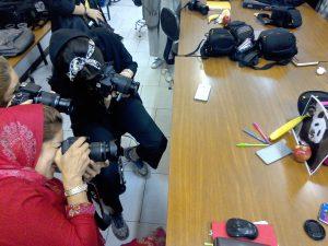 آموزش عکاسی تهران