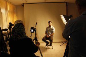 کلاس عکاسی بین المللی
