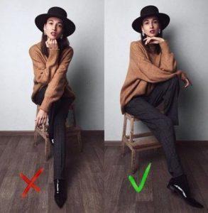 عکاسی مدلینگ لباس