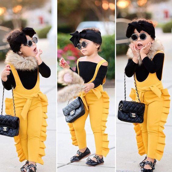 طراحی لباس کودک