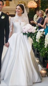 لباس عروس رویایی