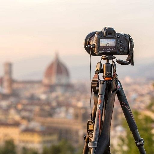 ضرورت سه پایه در عکاسی