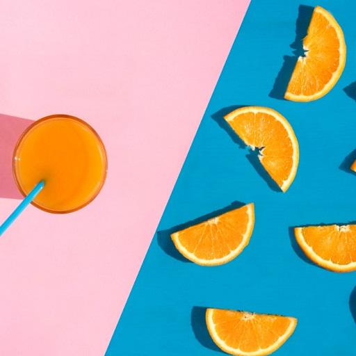 استفاده از کنتراست رنگی در عکاسی