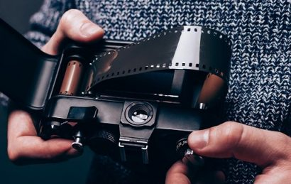 انواع دوربین های آنالوگ