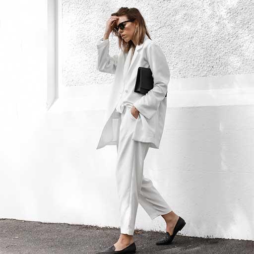 همه چیز درباره استایل مینیمال در طراحی لباس