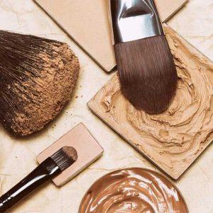 تشخیص لوازم آرایش اصل از تقلبی در گریم و میکاپ