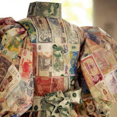 راه های کسب درآمد در طراحی لباس